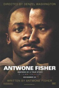 Antwone Fisher - Free iTunes Movie Rental