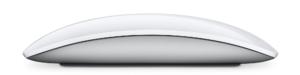 Apple Magic Mouse - Side Profile